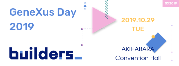 GeneXus Day 2019